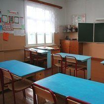 Отделка школ под ключ. Зеленоградские отделочники.
