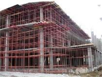 Строительство магазинов под ключ. Зеленоградские строители.