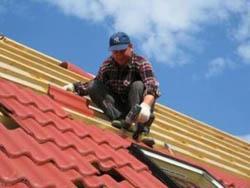 строительство крыш Зеленоград