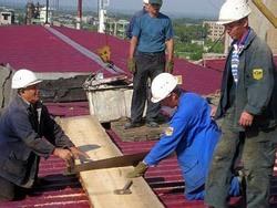 Ремонт крыш в Зеленограде. Строительство и отделка кровли. Кровельные работы в Зеленограде. Отделка