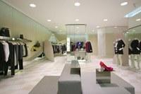 отделка магазинов, бутиков, торговых павильонов в г.Зеленоград