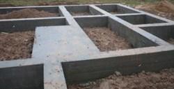 Строительство фундамента в Зеленограде и пригороде, строительство фундамента под ключ г.Зеленоград