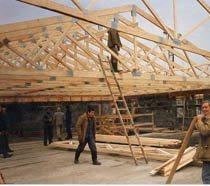 Строительство крыш в Зеленограде и пригороде, строительство крыш под ключ г.Зеленоград